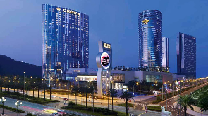 Crown Towers Hotel-City of Dreams