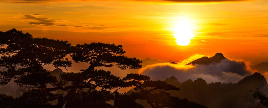 The Best Time to Visit Huangshan