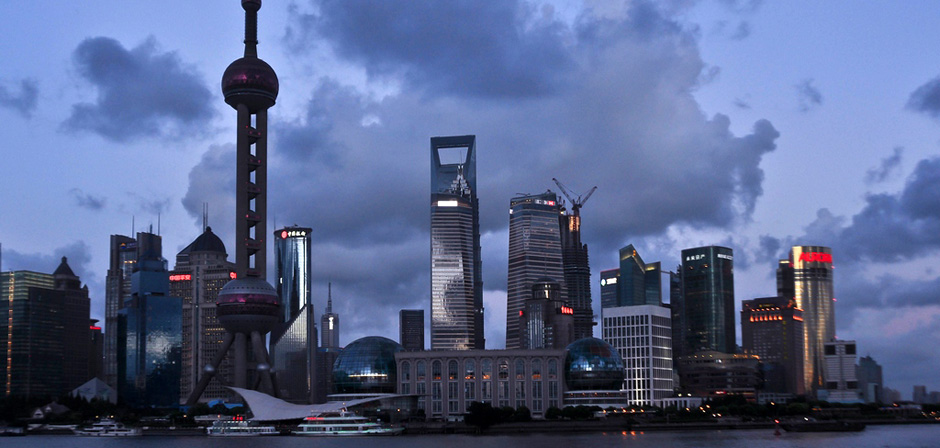 The Best Time to Visit Shanghai