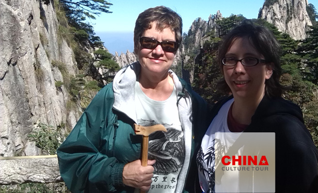 contact China culture tour for a China tour