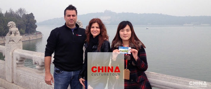 china culture tour customize china tours