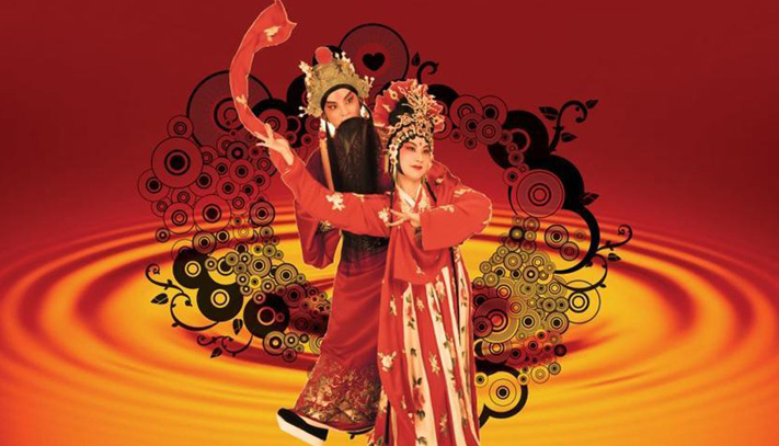 Traditional Chinese Culture, Ancient Culture in China.