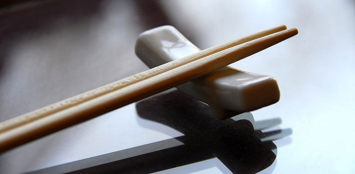 Chinese Chopsticks Culture