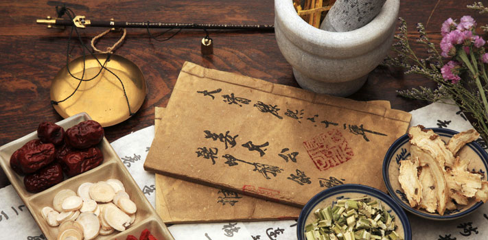 Chinese Traditional medicines