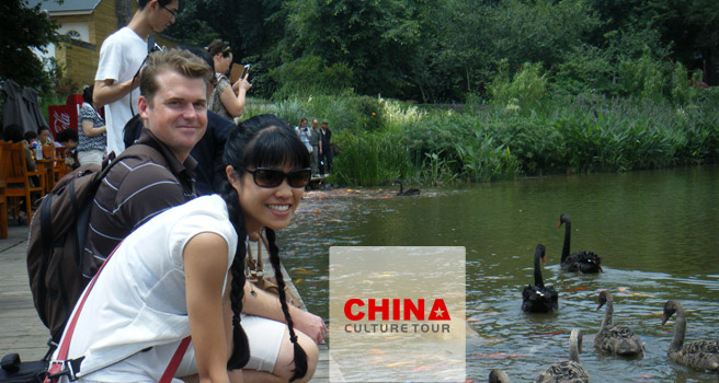 Honeymoon China tour package to Beijing Luoyang Xian Chengdu Yangtze River Zhangjiajie Shanghai Guilin and Hong Kong