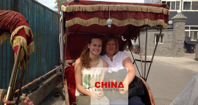 Jim Pomfret Tailor-made a China Tour