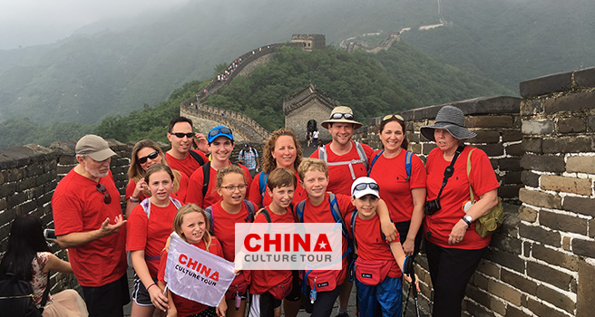 16 Days Beijing Xian Yangtze Cruise Shanghai Guilin and Hong Kong Tour Package