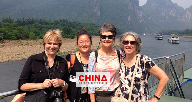 Shanghai Beijing Xian Guilin Yunnan and Hong Kong Tour Package