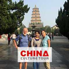 China Culture Tour Tailor-made Service online