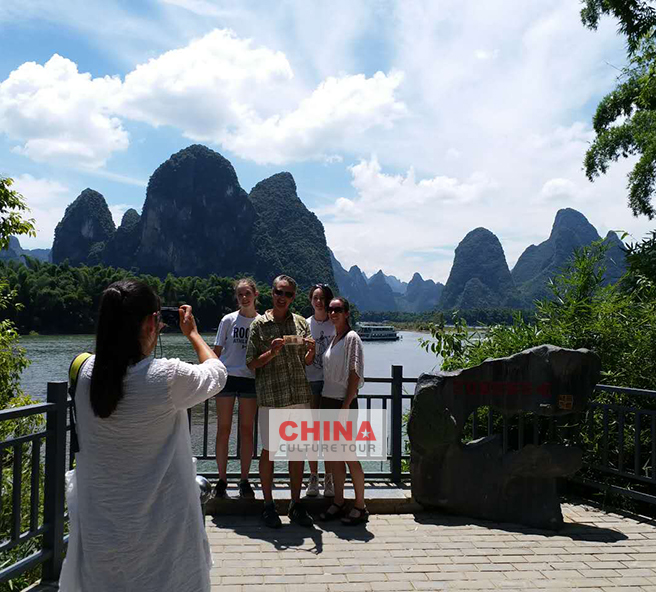 Mike's 5 Days Guilin, Yangshuo and Longsheng(Dragon's Backbone Terraced-Fields) Tour