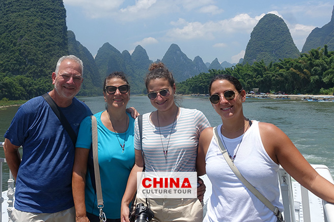 China Beijing Pingyao Xian Chengdu Guilin Suzhou and Shanghai Tour Packages