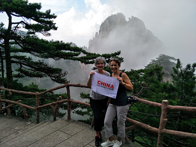 Shanghai Yellow Mountain and Hangzhou Tour Packages