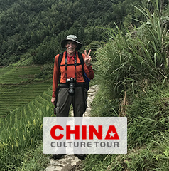 Brenda Tailor-made a 14 Days China Tour to Beijing, Yellow Mountain, Guilin and Xian