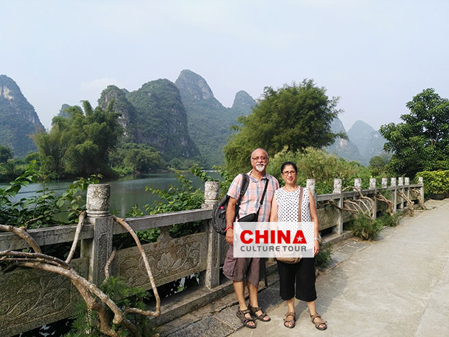 Beijing Xian Guilin Yangtze River and Shanghai Tour Packages