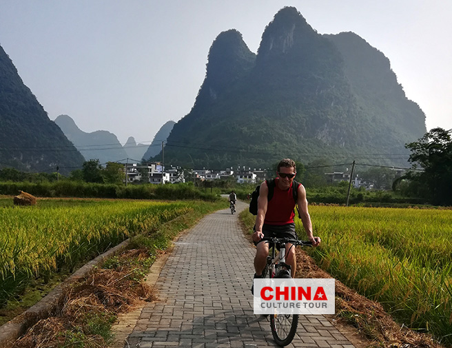 12 Days Beijing Xian Guilin and Shanghai Tour Packages