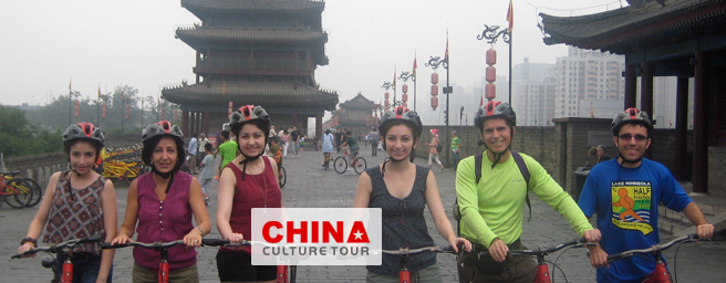 Johnson's 9 Days Xian Shanghai and Beijing Tour Package