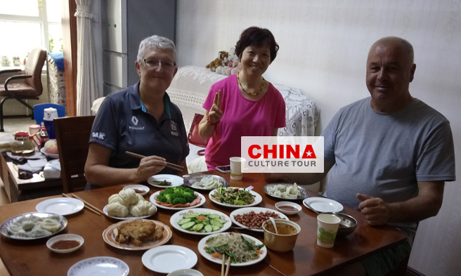 Sarver's 15 Days Datong Pingyao Xian Guilin and Beijing Tour Packages