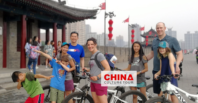 Lee's 12 Days Beijing Xian Guilin and Shanghai Tour Package