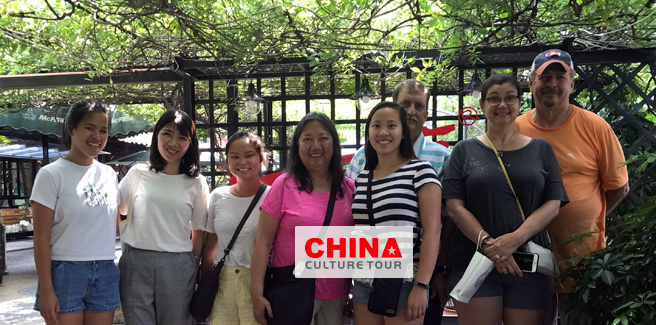 Schwartz's 16 Days Beijing Xian Chengdu Shanghai Guilin and Hongkong Tour Packages