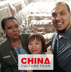Lauziere's 19 Days Beijing Xian and Shanghai Tour Package