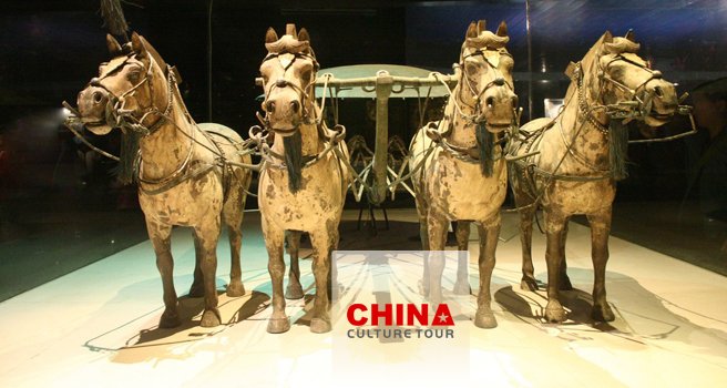 Beijing Datong Xian Guilin and Hong Kong Tour Packages
