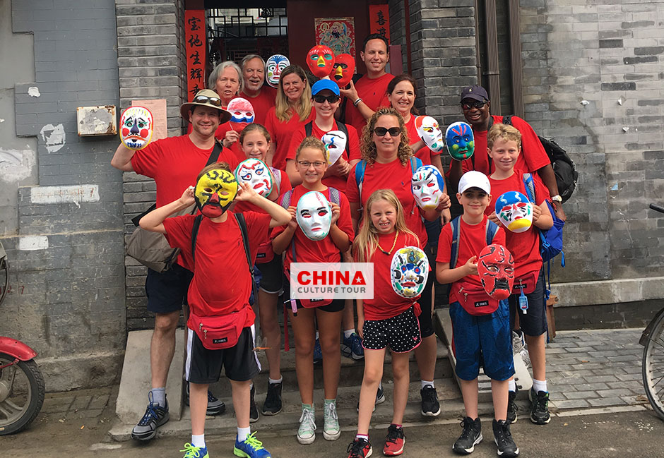 China Tailor made Tours
