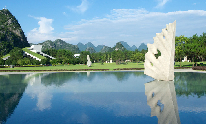 Luxury & Boutique Guilin Hotels
