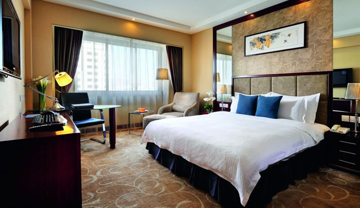 Luxury & Boutique  Hotels in Luoyang & Zhengzhou