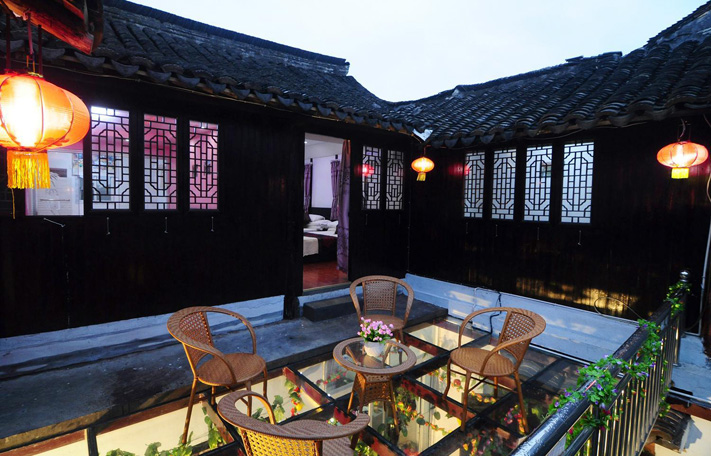 Luxury & Boutique Huangshan Hotels