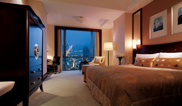 Luxury & Boutique Hotels in Suzhou