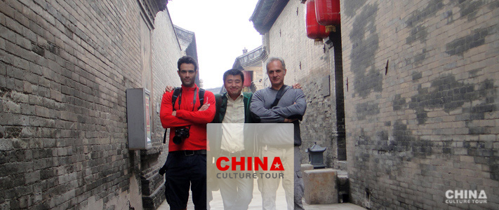 china culture tour guides