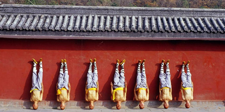 16 Days, 18 Days or 3 Weeks (21 Days) China Tour Itineraries