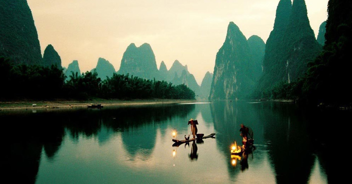 2 Weeks or 14 Days China Tour Itineraries