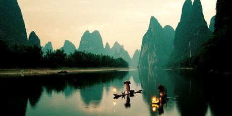 12 Days to 14 Days (2 Weeks) China Tour Itineraries