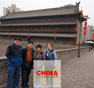 9 Days Highlights of China for the First-Timers