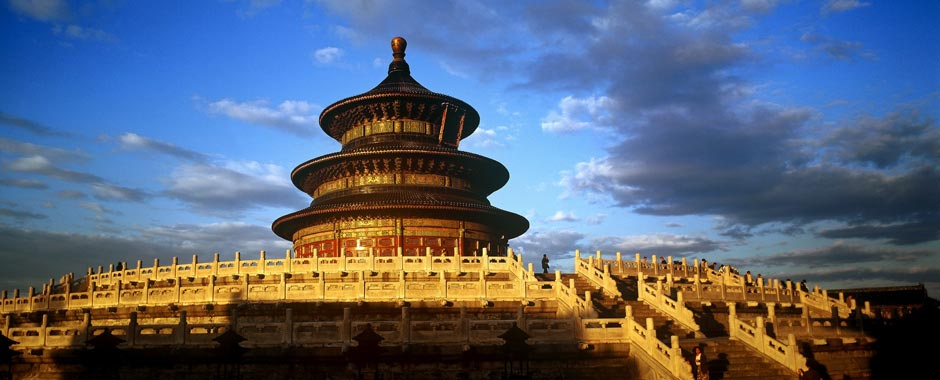 Classic Attractions in Beijing