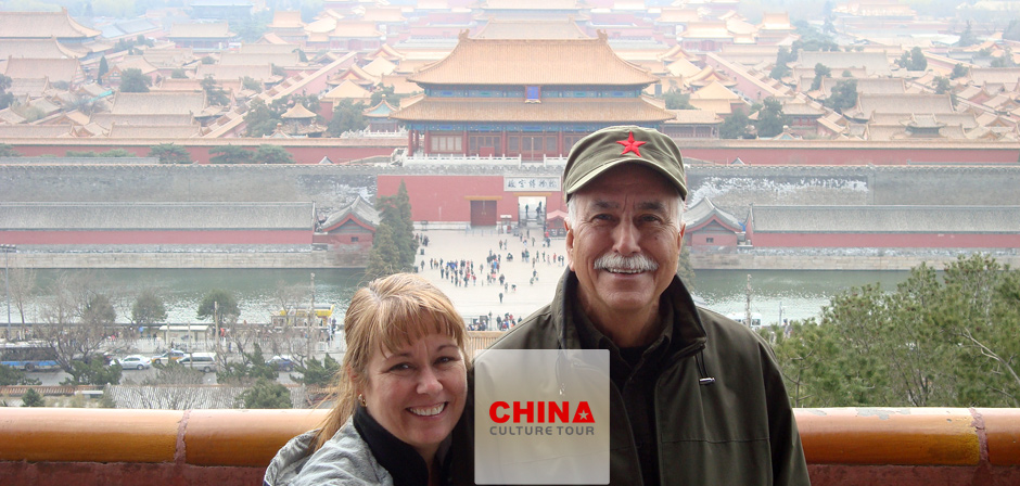 9 Days China Tours & Packages
