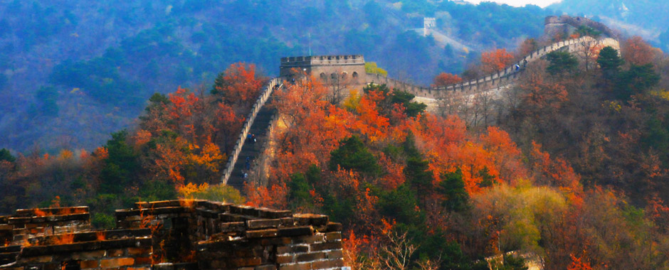 The Best Time to Visit Beijing