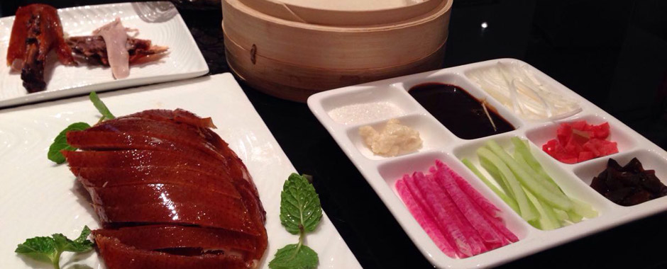 Local Restaurants in Beijing