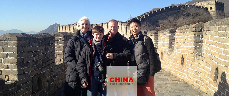 China Culture Tour-Tailor Make China Tours