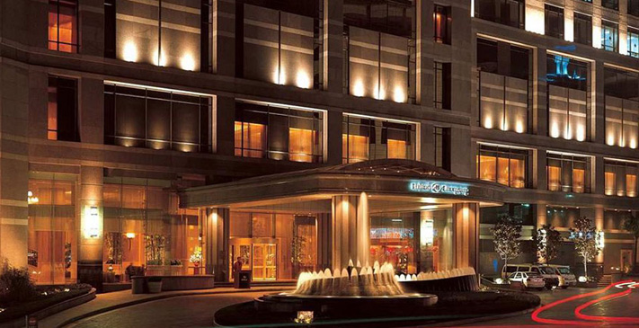 Luxury & Boutique Hotels in Chongqing