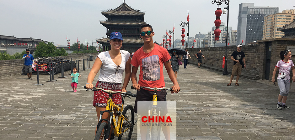 14 Days Active & Romantic China Tour for Young Adult Couples