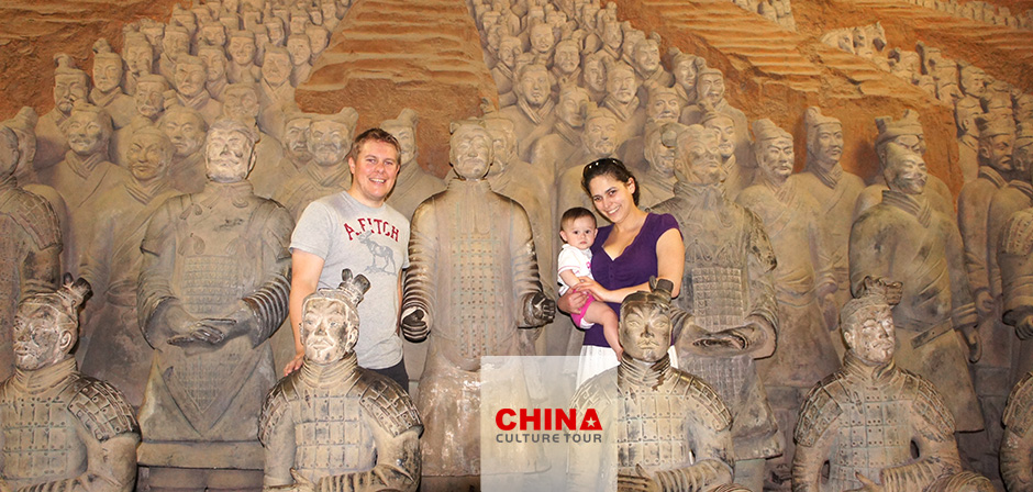 15 Days Beijing Zhangjiajie Xian Guilin Shanghai Romantic Tour for Couples