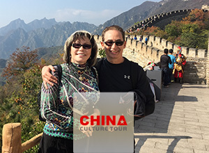 China Tours for Doctor