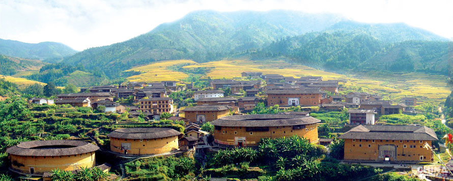 Hakka World Cultural and Natural Heritage Journey