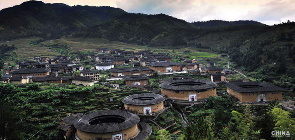 Fujian luxury tours