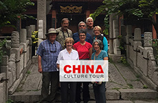 Private China Tours for groups