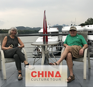 3 Days Private Guilin Tour for Family with seniors