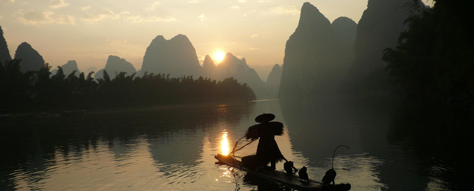 Guilin Attractions