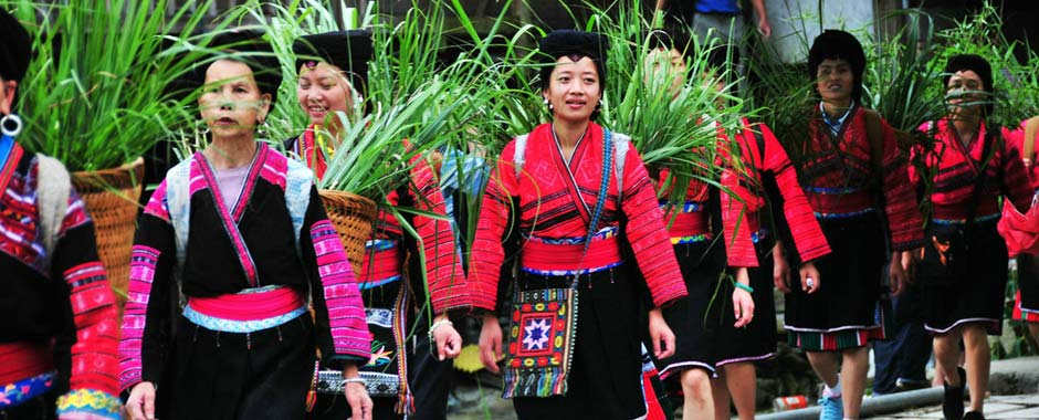 Guilin Ethnic Culture